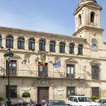 Registro Civil de Alcalá la Real
