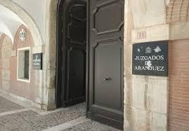 Registro Civil de Aranjuez