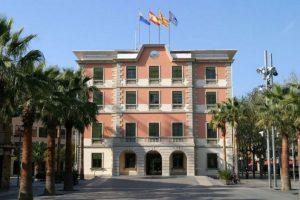 Registro Civil de Castelldefels