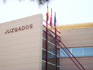 Registro Civil de Collado Villalba