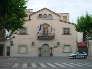 Registro Civil de Esplugues de Llobregat