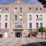 Registro Civil de Los Palacios y Villafranca