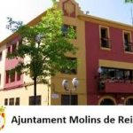 Registro Civil de Molins de Rei