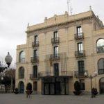 Registro Civil de Olesa de Montserrat