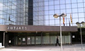 Registro Civil de Sabadell