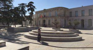 Registro Civil de San Fernando de Henares