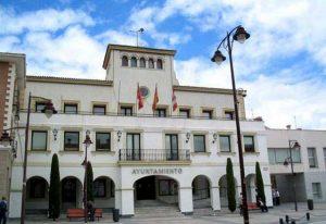 Registro Civil de San Sebastián de los Reyes