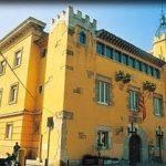 Registro Civil de Sant Felíu de Guixols