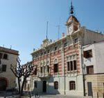 Registro Civil de Sant Pere de Ribes