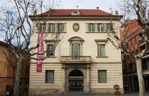 Registro Civil de Sant Feliú de Llobregat