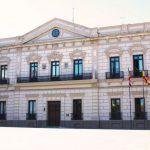 Registro Civil de Alcázar de San Juan