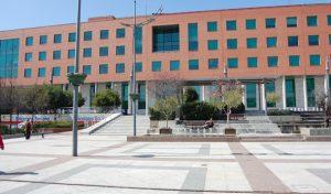 Registro Civil de Alcobendas