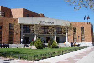 Registro Civil de Alcorcón