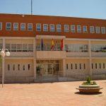 Registro Civil de Mejorada del Campo