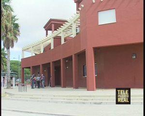 Registro Civil de Puerto Real