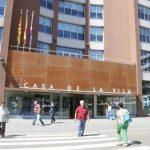 Registro Civil de Sant Adriá de Besós