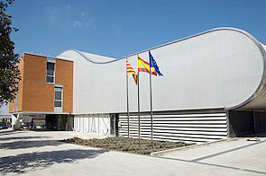 Registro Civil de Vilafranca del Penedés