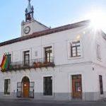 Registro Civil de Villaviciosa de Odón