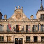 Registro Civil de Medina del Campo