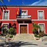 Registro Civil de Alhama de Murcia