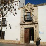 Registro Civil de Andújar