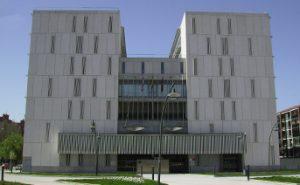 Registro Civil Burgos