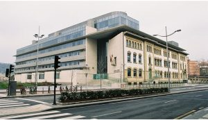certificado registro civil Donostia/san sebastian