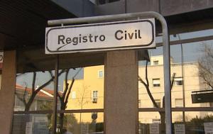 Registro Civil Asturias