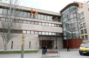 Registro Civil Tarragona