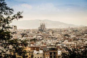Registre Civil Barcelona