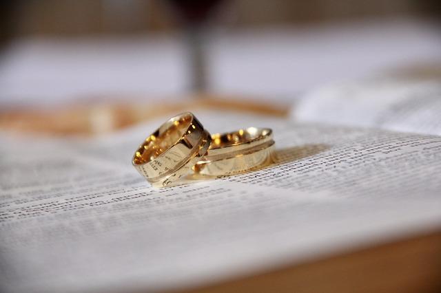 que son capitulaciones matrimoniales