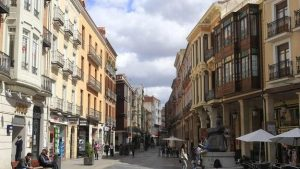 certificado registro civil Palencia