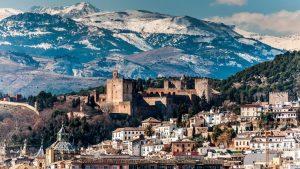 Registro Civil Granada